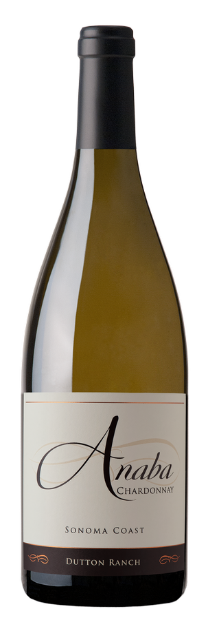 2016 Chardonnay, Dutton Ranch